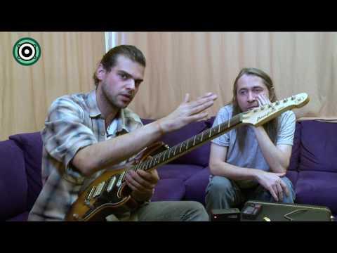 Gitarda Sap Ayarı Nasıl ve Neden Yapılır? - Nurkan Renda & Ali Sezen