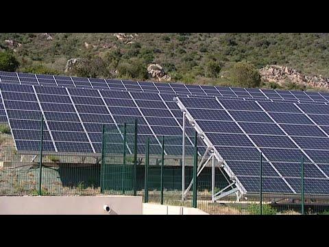 La Corse : Terre de recherches en énergie renouvelable