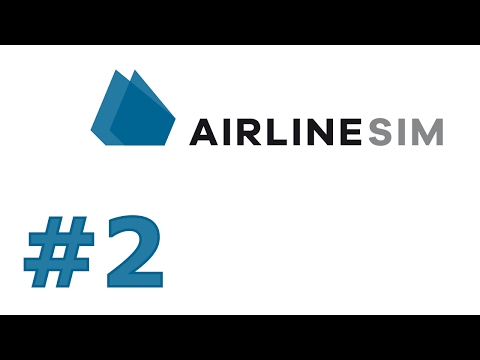 "Let's play Airlinesim - part 2 ""Three days in"""