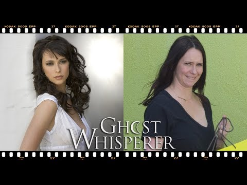 Ghost Whisperer | Before And After | Antes Y Después