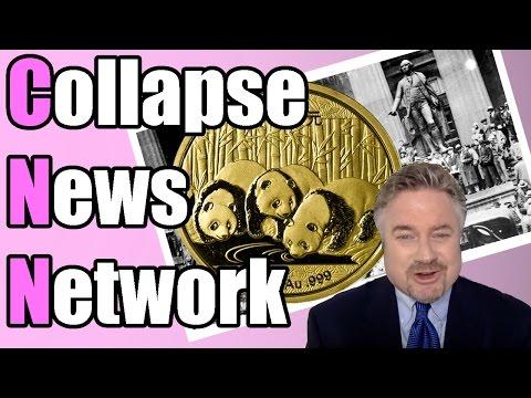 March 15th 2017 (Stock Market Danger, China Gold Secret, Bix Weir $10000/oz Silver)