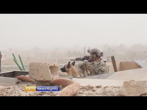 Christians may face less protection if U.S. troops leave northern Syria - EWTN News Nightly
