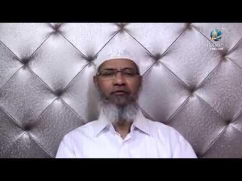 zakir naik to bangladesh government