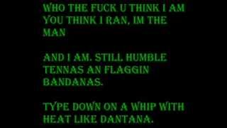 Coolio ft Snoop Dogg gangsta walk lyrics