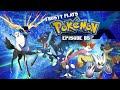 Frosty Plays Pokemon X Episode 85 - Rotation