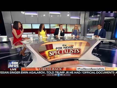07-11-17 Kat Timpf on The Fox News Specialists After Dark - Complete, Uncut Show