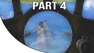 Call of Duty 2 Big Red One - Gameplay Walkthrough Part 4 - Liberators