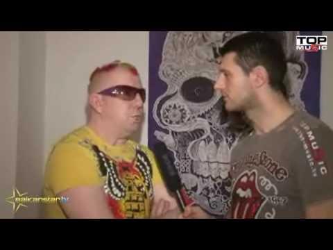 DJ Krmak BALKANSTAR.AT Interview