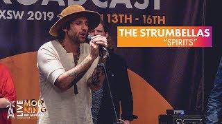 "The Strumbellas ""Spirits"" [LIVE Performance] | Austin City Limits Radio"