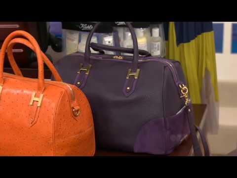 Heys Handbags On Canada Am