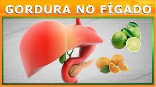 Como Tirar Toda a Gordura do Fígado em Apenas 3 Semanas! thumbnail