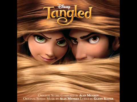 (Unreleased) Tangled/Rapunzel - When Will My Life Begin? Extended (Official) - W/ Lyrics