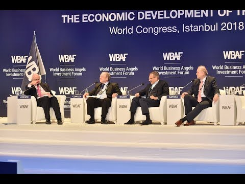 WBAF 2018 Panel: New Rules of Wealth Management: