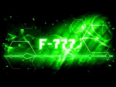 F-777 - 1up [2017 VERSION]