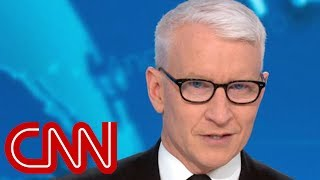 Anderson Cooper: This could be Trump's 2020 strategy