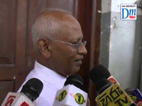 Lalith Weeratunga and Palpita released on bail