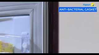 Godrej Muziplay 185 L Single Door Refrigerator Review Video