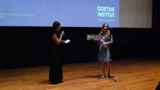 FLY HOSTS : Janice Koh - German Film Festival Opening Night | FLY Artistes