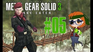 Metal Gear Solid 3: Snake Eater (ITA) #05 - DUELLO