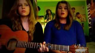 All I Want-Kodaline (cover)