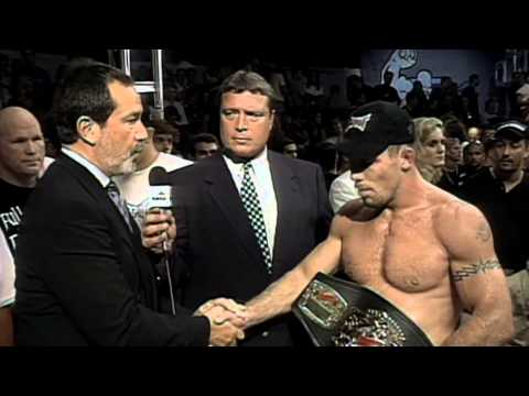 Pioneers of MMA: Pat Miletich