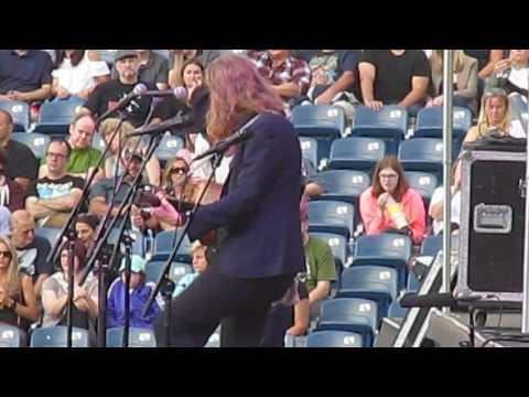 The Lumineers -  Charlie Boy - Gillette Stadium, Boston MA, June 25,  2017