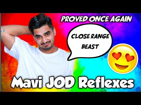 Mavi Proved that he is a Close Range Beast | Insane Reflexes by Soul Mavi #SoulwillRise