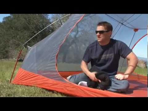 Marmot Aeros 3p tent - Light and Practical 3 person backpacking tent  sc 1 st  YouTube & Marmot Aeros 3p tent - Light and Practical 3 person backpacking ...
