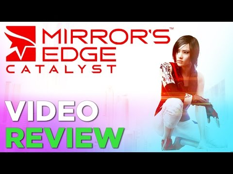 Was it worth bringing Mirror's Edge back from the dead?