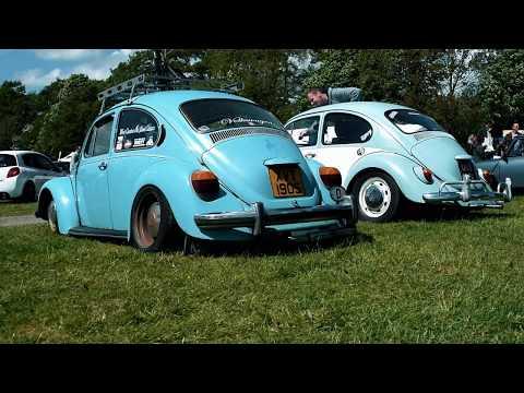 Cumbria International motor show 2017