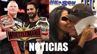 WWE Noticias: Fan besa a Undertaker,