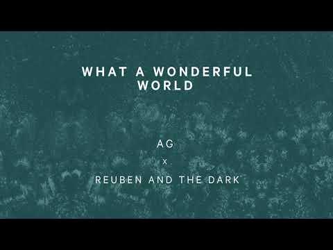 Reuben And The Dark - What a Wonderful World bedava zil sesi indir