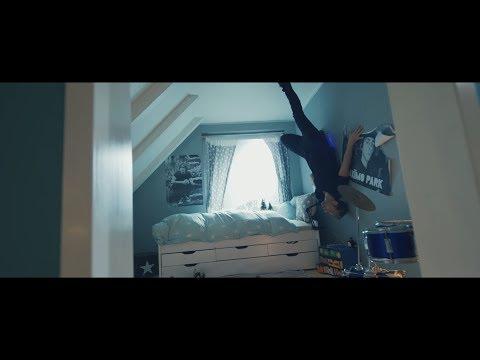 Brennan Heart ft. Trevor Guthrie - Won't Hold Me Down (Gravity)( clip)