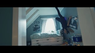 Download Brennan Heart ft. Trevor Guthrie - Won't Hold Me Down (Gravity)(Official Videoclip) Mp3 and Videos
