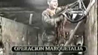 FARC With M-60 Machine Gun (FARC con Ametralladoras M-60)