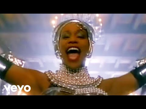 Whitney Houston - Queen Of The Night (Official Video)