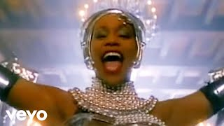 Whitney Houston - Queen Of The Night (Official Music Video)