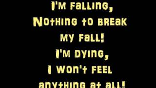 Breathe Carolina- Wooly W/ LYRICS