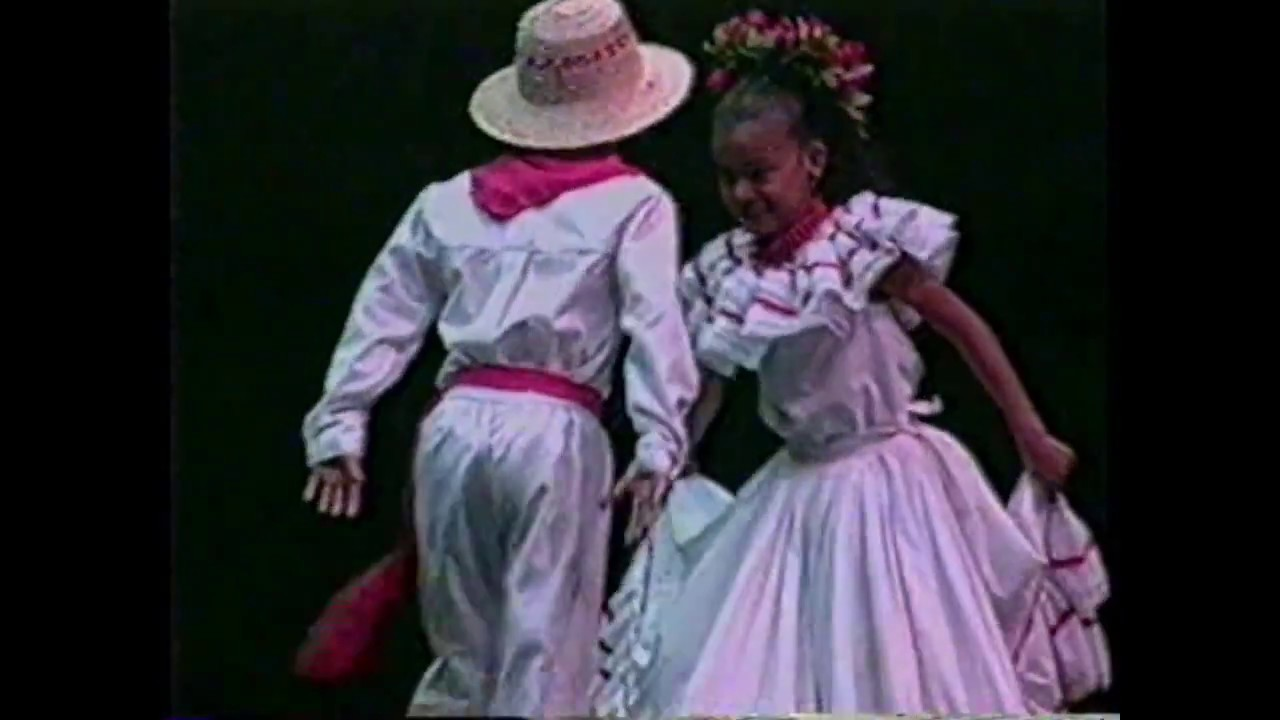 """Tambora """"La pava Hechada"""" (Colombia)"""