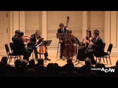 Ensemble ACJW: Beethoven Septet in E-flat Major (6. Andante con moto alla marcia)