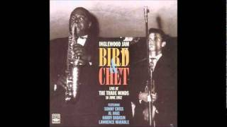 Irresistable You - Charlie Parker & Chet Baker