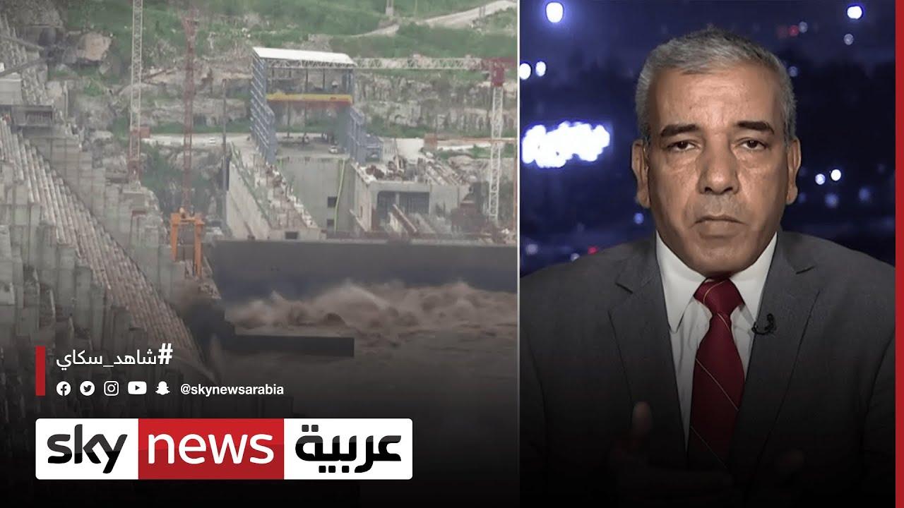 عباس شراقي: لا بد من وصول إلي اتفاق قبل الملء الثاني  - نشر قبل 3 ساعة