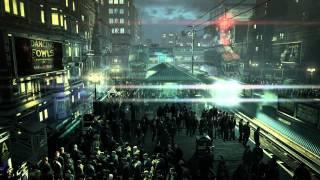 hitman absolution launch trailer