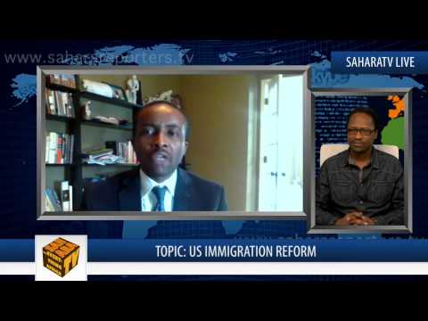 US Immigration Reform & its impact on Africans