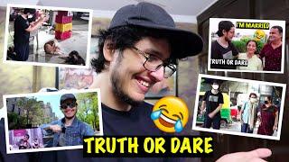 TRUTH or DARE!!! (#2)