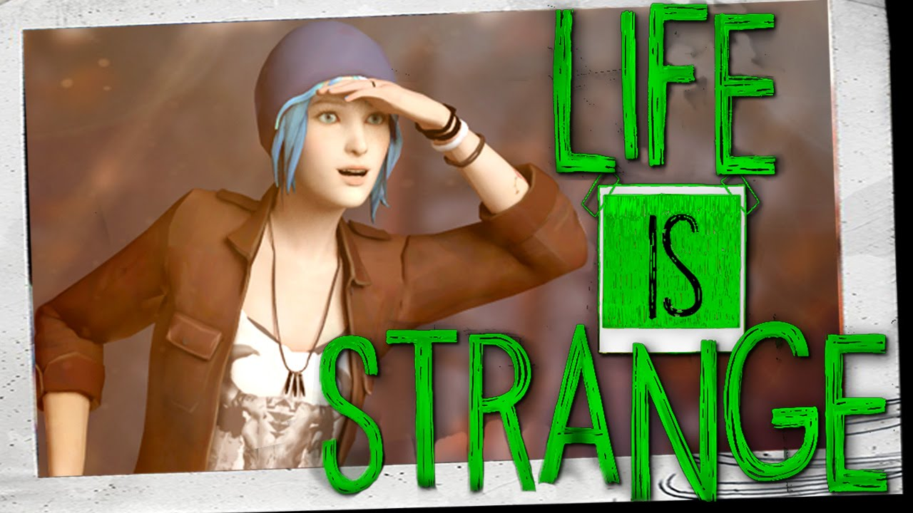 GTLive:  Life is Strange - Will we keep Chloe from DYING? - GTLive:  Life is Strange - Will we keep Chloe from DYING?