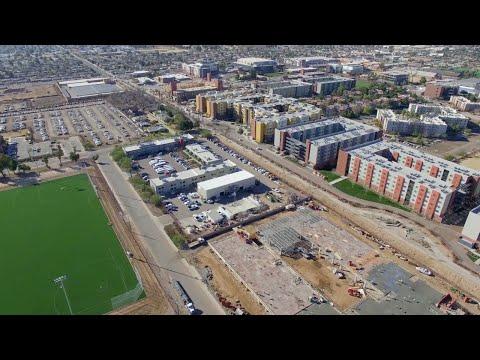 GCU Construction Update: January 2016