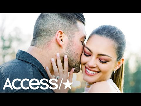 Drew - Tim Tebow Is Engaged Now