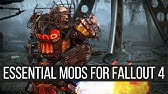 Fallout 4] The best mods to improve FPS and Load Times (PC, Xbox One