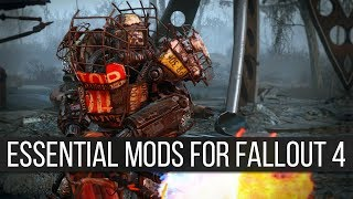 6 Mods for Fallout 4 I Can't Live Without [2]